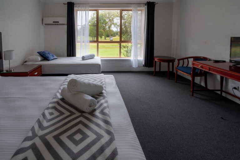 Golf-place-accessible-queen-single-room-2